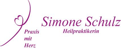 Logo Heilpraktikerin Simone Schulz
